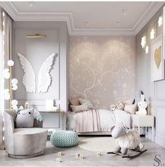 wohnung einrichten geometrische asthetik funktionell, 85 besten habitacion niÑas bilder auf pinterest | kinderschlafzimmer, Design ideen
