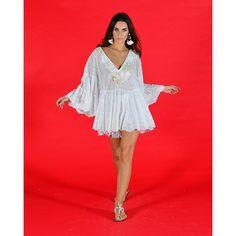 Shop - Antica Sartoria Ibiza Style, Ibiza Fashion, White Dress, Dresses, Headscarves, Vestidos, Dress, Gown, Outfits