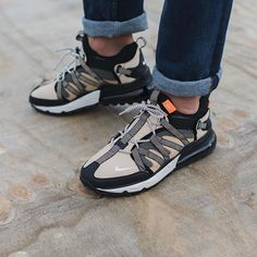 """Epic on Instagram  """"This Nike air max 270 Bowfin channels vintage ACG vibes  all the way e9aaf8cb5"""