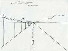 tutorial on perspective drawing. Great blog site for all type of art.