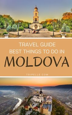 Visit Moldova With Kids, Moldova is certainly a country full of amazing possibilities, the country so rich in history and culture still has something that will trigger your kids' interest. Africa Destinations, Amazing Destinations, Travel Destinations, Europe Travel Tips, European Travel, Travel Guides, Cool Places To Visit, Places To Travel, Travel Magazines