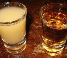 Verosimilmente Vero: Il drink di oggi Rum e Pera