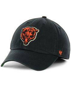 47 Brand Chicago Bears Franchise Hat Liga Nacional De Fútbol Americano f465f5c5ce2