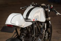 Custom Ducati Motorcycle 17