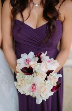 Bella Bridesmaid. This is the color I want for my bridesmaid dresses =)