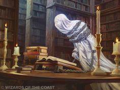 Ghost spirit Library urban city ArtStation - Geist of the Archives, Lake Hurwitz Fantasy Story, Fantasy World, Dark Fantasy, Fantasy Inspiration, Character Inspiration, Character Art, Arte Horror, Horror Art, Fantasy Kunst