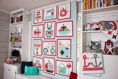 pat sloan free quilt pattern st jude