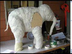 elefant diy - Google-Suche