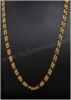 Gold Jewelry With Price Key: 2002458352 Gold Mangalsutra Designs, Gold Earrings Designs, Gold Jewellery Design, Necklace Designs, Necklace Ideas, Antique Jewellery, Gold Jewelry Simple, Golden Jewelry, Schmuck Design
