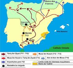 Merida, Aragon, Map, Historia, Location Map, Maps
