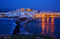 Greek vision.