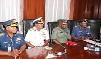 nodullnaija: Nigerian Army Chiefs Holds Meeting in Attempt to E...