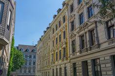 Alternatives Wuppertal - Du ungeschminkteSchöne auf den zweiten Blick