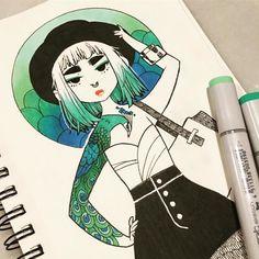 Emily Warren Art