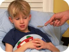 Toddler Dry Cough: Remedies for Coughing at Night