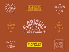 Logo Branding, Branding Design, Logo Design, Graphic Design, Logos, Logo Sticker, Sticker Design, Logo Inspiration, Creative Inspiration