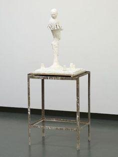 Johan Tahon, 'Mediaan' 2009 Coll. Schunck Heerlen. NL.