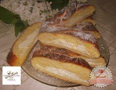 Kevert tészta alaprecept Hot Dog Buns, Hot Dogs, Hungarian Desserts, French Toast, Cooking Recipes, Bread, Baking, Breakfast, Food