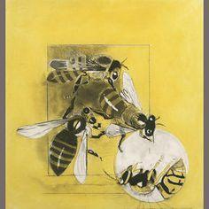 Graham Sutherland Bees