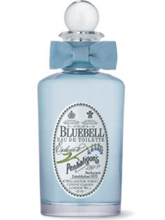 Heart Notes  Hyacinth, Lily of the Valley, Cyclamen, Jasmine and Rose    Base Notes  Galbanum, Clove and Cinnamon    Created in 1978, this is the pure and unadulterated distillation of the scent of bluebell woods.
