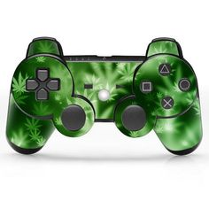 Video Games & Consoles Skin Ps4 Slim Faceplates, Decals & Stickers Cannabis Bob Marley Limited Edition Decal Cover Playstation 4