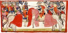 PALCOSCENICO IN CAMPANIA.it: L'EVENTO - Battaglia di Benevento, celebrazioni pe...