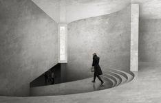 Galeria de Anunciados os vencedores do Concurso Rome Concrete Poetry Hall - 32