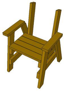Why Teak Outdoor Garden Furniture? Adirondack Furniture, Outdoor Furniture Plans, Wood Pallet Furniture, Vintage Furniture, Painted Furniture, Modern Furniture, Rustic Furniture, Wood Patio Chairs, Lawn Chairs