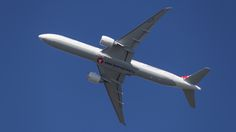 TC-JJZ Turkish Airlines Boeing 777-300 - C/N 44122 / LN 1291 | Flickr - Photo Sharing! Boeing 777 300, Turkish Airlines, Aircraft, Europe, History, Vehicles, Aviation, Historia, Car