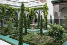 Islamic Gardens | ... 2009/06/27 at 1024 × 683 in Islamic Architecture Around the World 3