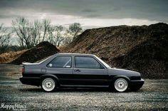 Jetta Mk2 Coupe