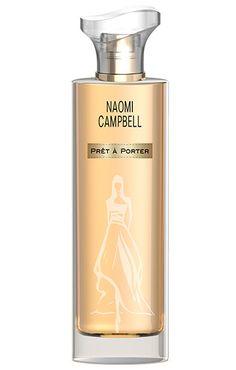 Pret a Porter Naomi Campbell parfem - novi parfem za žene 2016