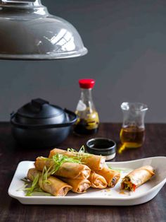 This humble Chinese entrée has been a staple on tables the world over for more than a thousand years.