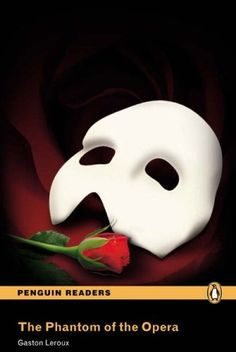 The Phantom of the Opera #book
