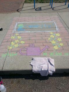 Chalk It Up 2013