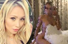 Captan a conductora de Televisa desnuda en la cama con (VIDEO)  #EnElBrasero  http://ift.tt/2rTxjIQ  #daniellachávez #televisadeportes