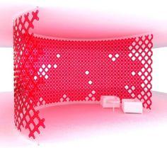 Ditto™ 3form Ideen Moderne Designer Trennwand