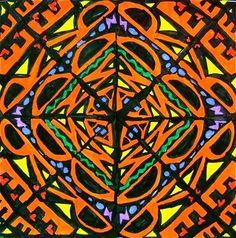 11 Week 8 Ideas Symmetry Art Moroccan Pattern Pattern