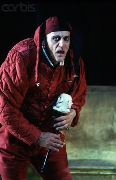 David Troughton as Richard III - Fotografía: Corbis