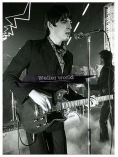 Rock Band Photos, The Style Council, Paul Weller, Rock News, Great British, New Wave, Cool Bands, Punk Rock, Rock And Roll