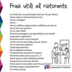 Italian Grammar, Italian Vocabulary, Italian Phrases, Italian Words, Italian Language, Italian Proverbs, Learn To Speak Italian, Italian Lessons, Language Study