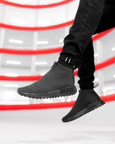 9ae68614b439 Adidas Consortium NMD CS1 Shinobi Latest Sneakers
