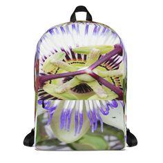 wauzale Blume Backpack