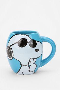 L<3ve Sn<3<3py > Joe Cool Mug  #UrbanOutfitters