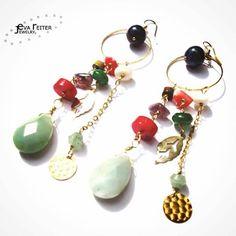 Eva Reiter Jewelry — Piezas únicas para mujeres únicas #art...