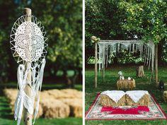 020-Boho Vintage Hochzeit