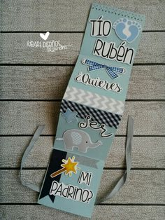 My baby shower 👑👶 Baptism Party, Baby Party, Baptism Ideas, Baby Mini Album, Godparent Gifts, Baby Posters, Baby Dedication, Baby Shawer, Ideas Para Fiestas