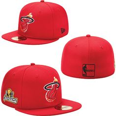 New Era Miami Heat 2012 NBA Champions 59FIFTY FItted Hat  $37.99