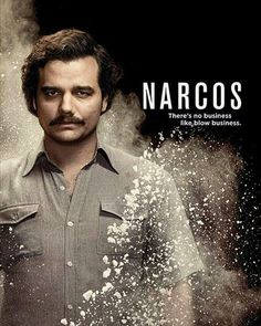Narcos: Pablo Escobar & the Medellin Cartel. Narcos: Pablo Escobar & the Medellin Cartel. Top Des Series, Web Series, Series Movies, Pablo Escobar, Rita Repulsa, Pedro Pascal, Jamie Lee Curtis, Elizabeth Banks, John Travolta