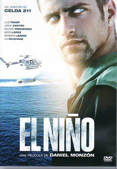 Dos jóvenes, El Niño y El Compi, quieren iniciarse en el mundo del narcotráfico en el estrecho de Gibraltar. Riesgo, emociones y mucho dinero para quien sea capaz de recorrer esa distancia en una lancha cargada de hachís que vuela sobre las olas.  http://www.filmaffinity.com/es/film909211.html http://rabel.jcyl.es/cgi-bin/abnetopac?SUBC=BPSO&ACC=DOSEARCH&xsqf99=1778173